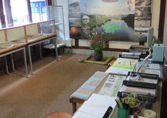 福知山市治水記念館 写真