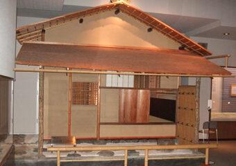 大山崎町歴史資料館 写真