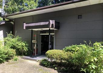 笠置寺収蔵庫 写真
